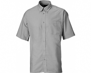 Dickies Short Sleeve Oxford Shirt